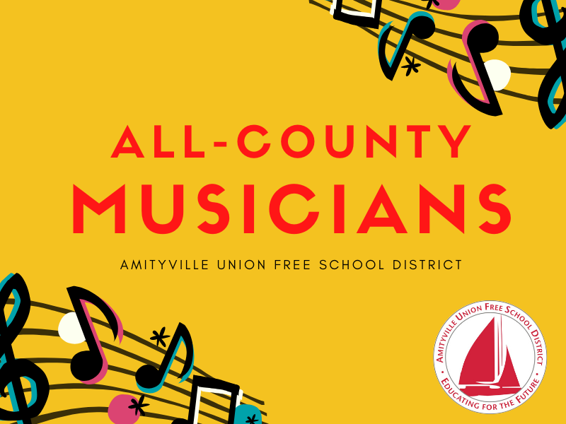 17 Students are All-County Musicians