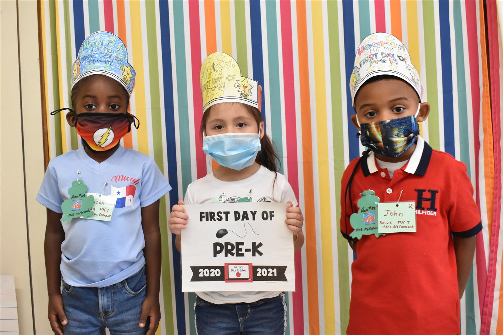 Expanded Pre-K Program Debuts at Northeast