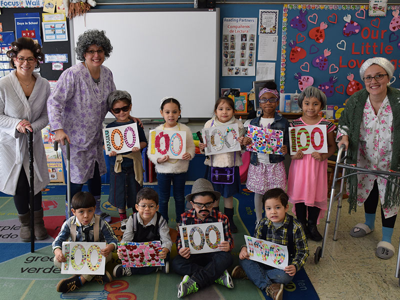 Northeast Students Are 100 Days Smarter