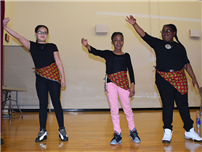 Black History Comes Alive at Park Avenue