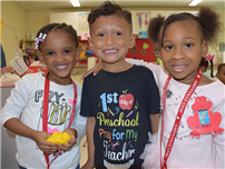 Amityville Welcomes its Youngest Learners photo