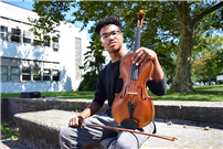 Amityville Musicians Earns String Festival Selection1 thumbnail149237