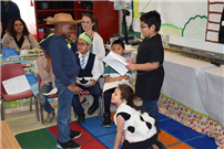 Reading Skills Take Center Stage at Northwest Photo 4